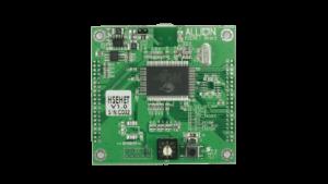 High-Speed Embedded Host Electrical Test Board