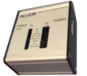 "HDMI TEST POINT ADAPTER ""ALLION AJSC-TPA-RR"""