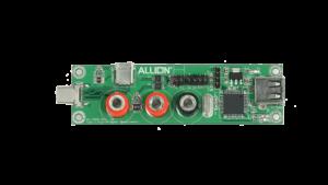 USB-C Digital Power Meter (Receptacle to Plug)