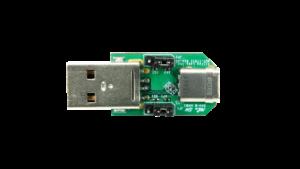 USB-C 2.0 A to Receptacle C - AUT17011