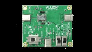 USB-C 2.0 Host/Device HS SQ Fixture - AUT17037