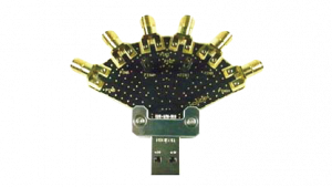 USB-IF Certified USB 3.0 Cable Test Fixture