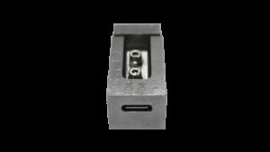 メカニカル試験用テストフィクスチャ - ケーブル・コネクタの捻りに対する耐久性の確認に対応-AUM-16009-S2