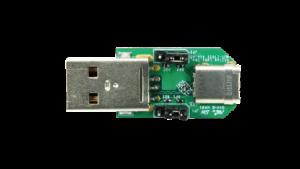 USB-C® - USB 2.0 A to Receptacle C