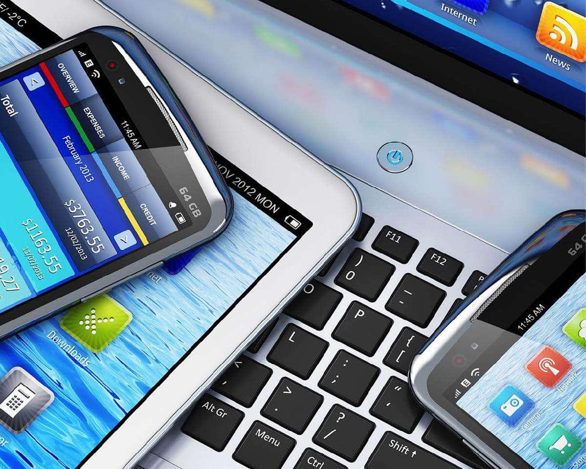 携帯電話・モバイル検証