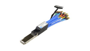 Wilder Technologies - DataComm Fixture