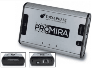 Total Phase - Promira Serial Platform