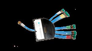 Wilder Technologies - PCIe Fixture