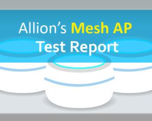 アリオンのメッシュAP実測レポート―メッシュネットワーク構築ガイド