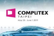 【展示会】『Computex Taipei 2019』ブース出展のお知らせ