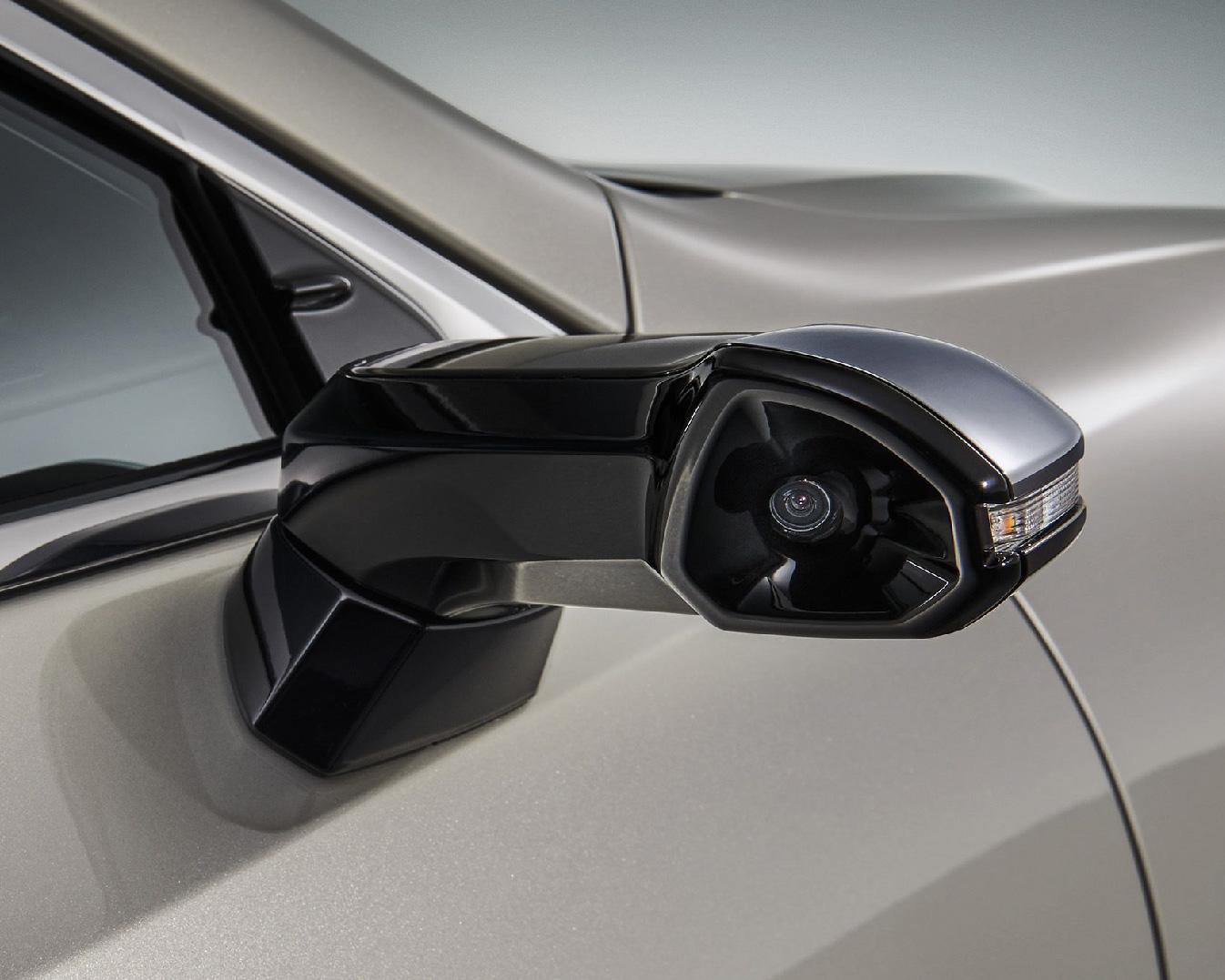 車載用レンズ 検証テスト