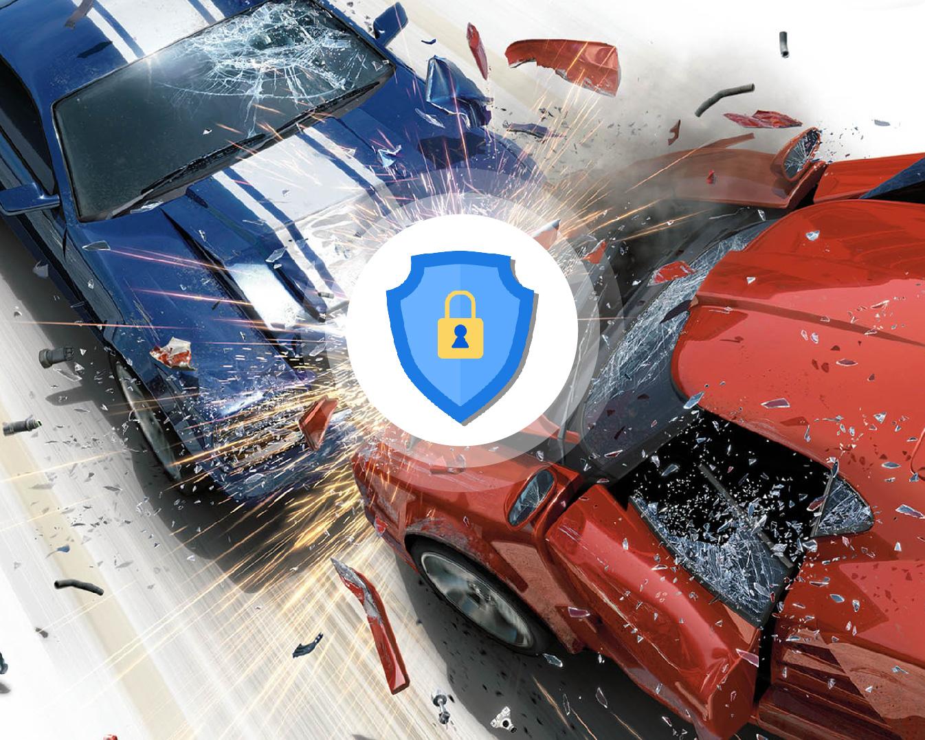 車両用G-sensor加速度センサーの検証テスト