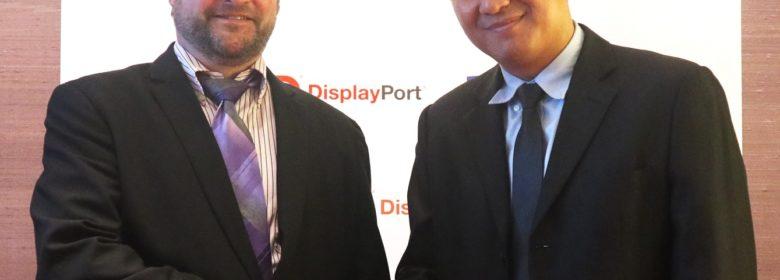 【活動報告】アリオン、VESA主催記者会見及びワークショップでDisplayPortエコシステムについて解説