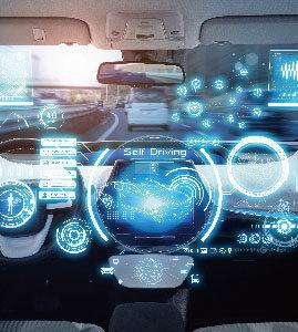 車内ストレージデバイスの 突発的停電のテストと検証