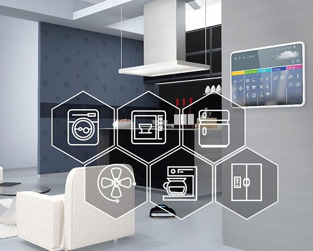 スマートホーム向けIoT検証ソリューション