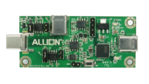 USB Type-C® Digital Power Meter 2.0