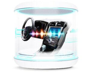 車載音声アシスタント評価AIソリューション