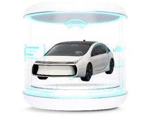 In-Vehicle Wi-Fi車内ワイヤレス性能検証AIソリューション