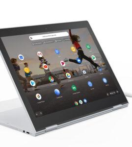 Chromebook AVL品質検証のご紹介