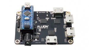 HDMI 1.4b Switch (1 by 4 / 4 by 1)