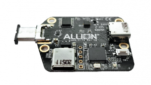 USB-C Auto Orientation Test Fixture (AUS19129)