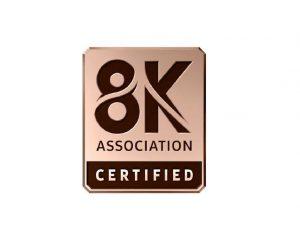 8KA認証