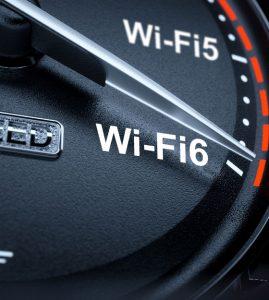 Wi-Fi 6 (802.11ax) v.s. Wi-Fi 5 (802.11ac)の速度比較!Wi-Fi 6のパフォーマンスを実測検証