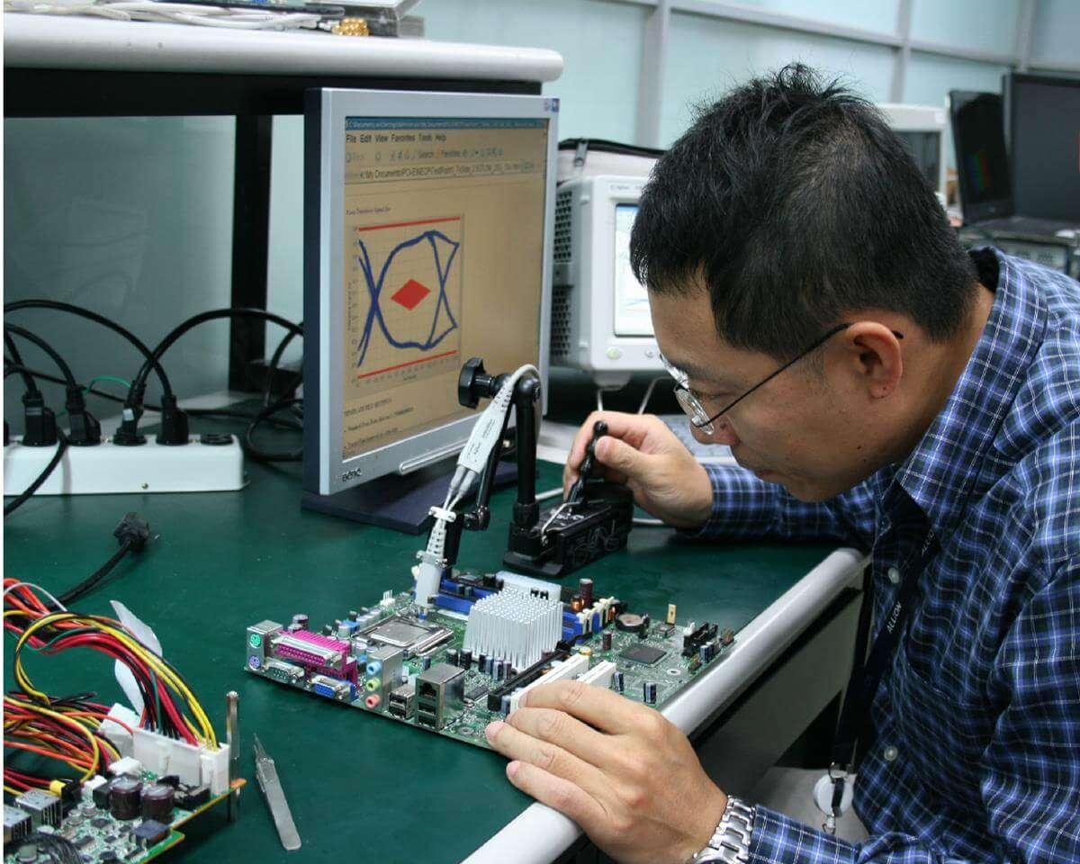 ハードウェア品質検証(HQA)
